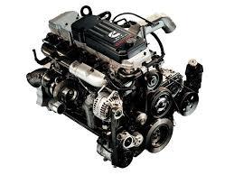 Cummin Engine
