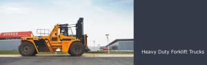 Sany Heavy Forklift