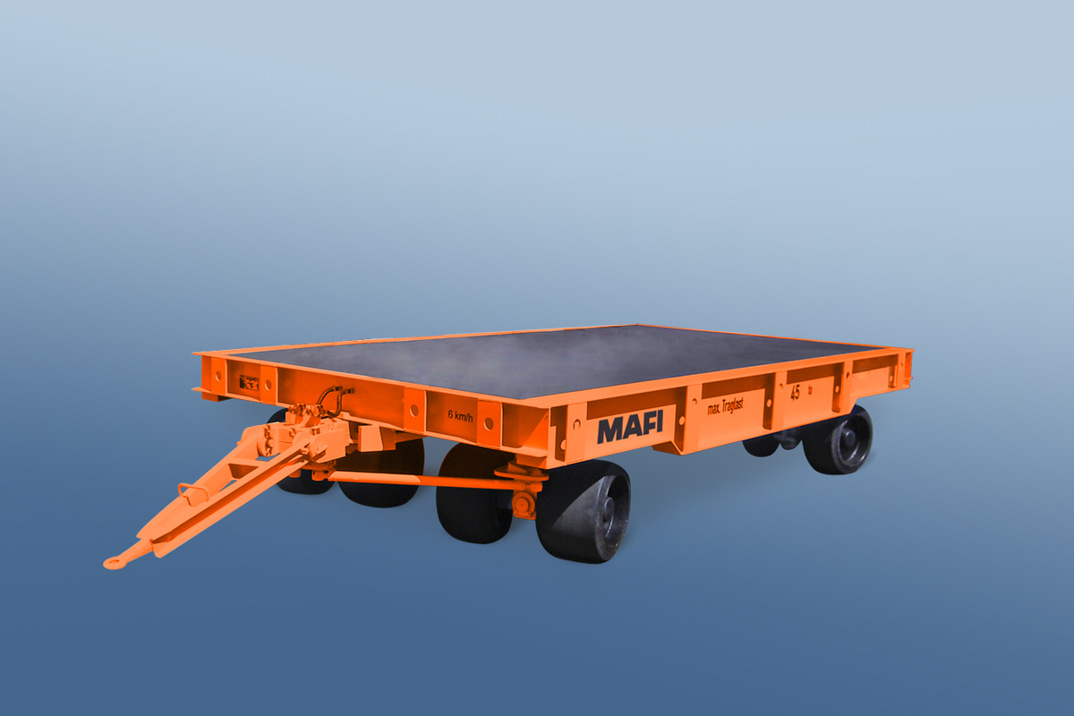 Mafi Tractors Welcome To Infinops Harley Davidson Street Glide Fuse Box Industrial Trailer In